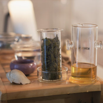 Открываем раздел посуды с чайными колбами!