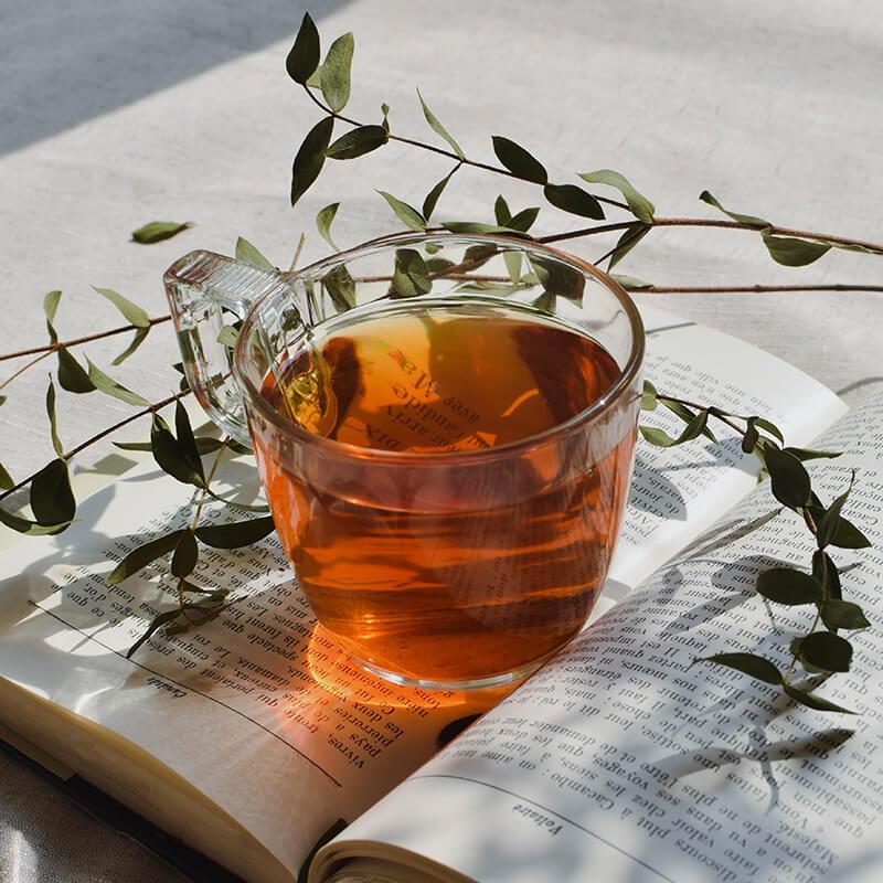 Красный чай купить