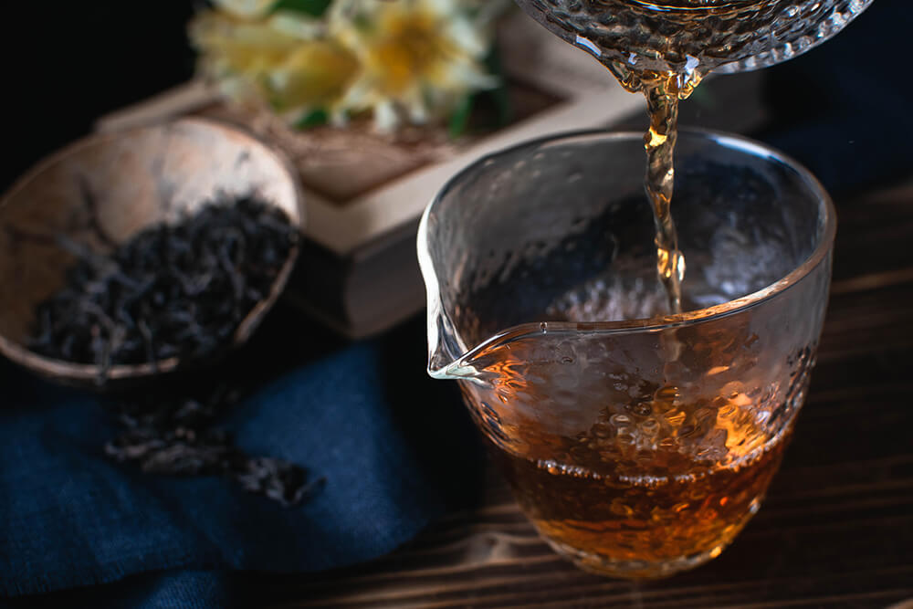 Медовая Орхидея чай купить фото