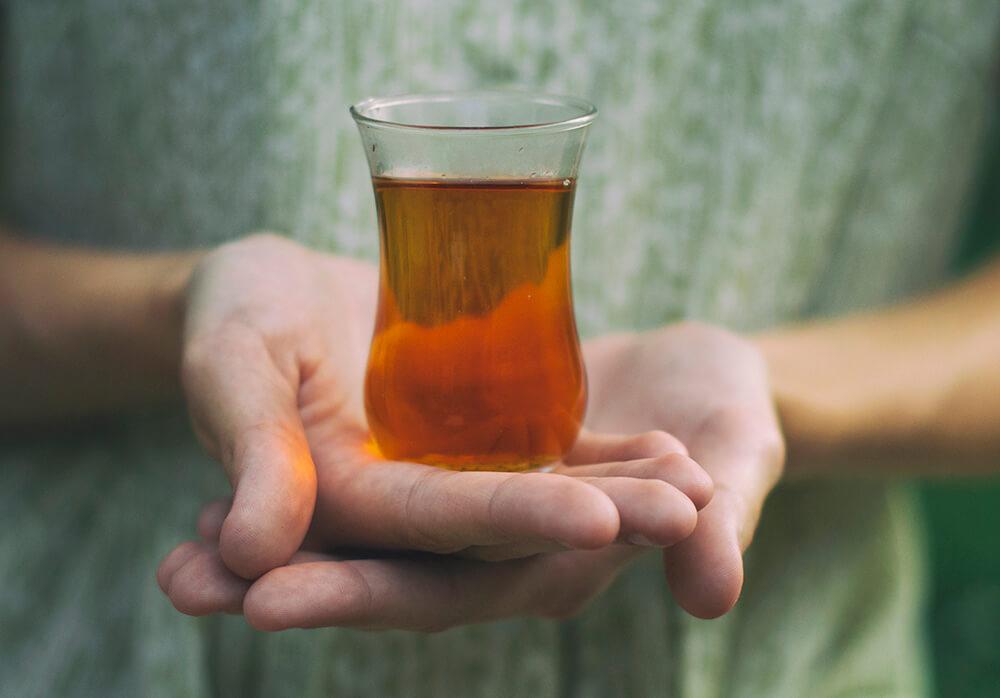 Исин Хун Ча Красный чай из г. Исин фото