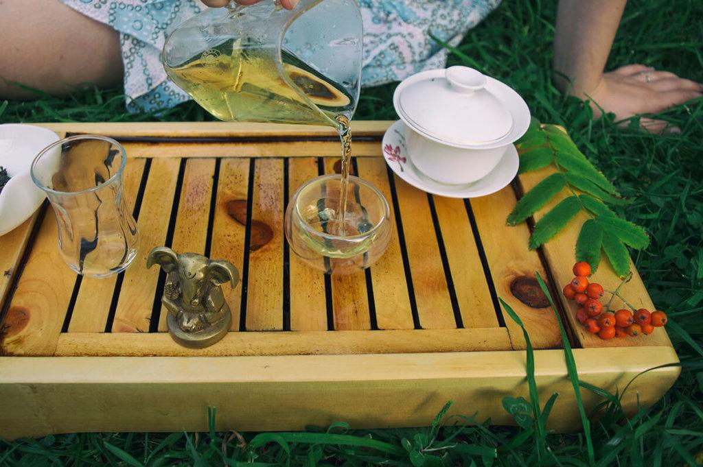 Как заваривать чай в гайвани3 фото