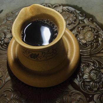 Погружение в чай: «Темный Чай» 10 марта