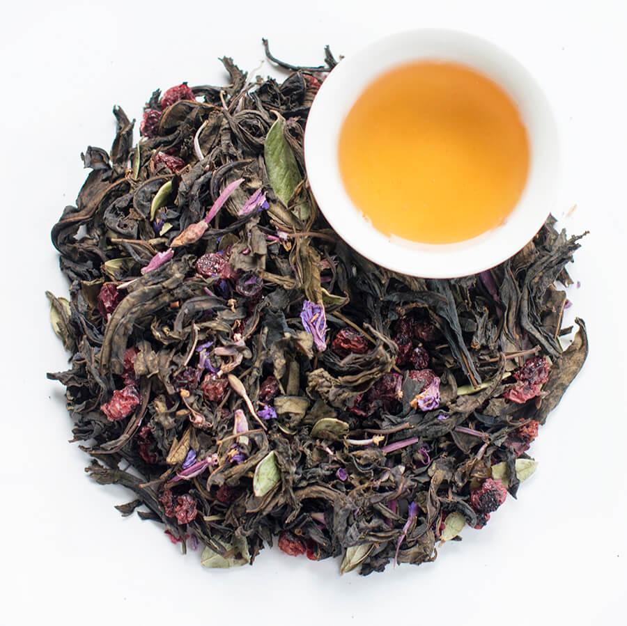 Иван-чай как сделать зеленый чай 166