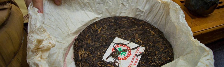 Экспедиция на Тайвань: Пуэры, Коллекционеры, Подделки