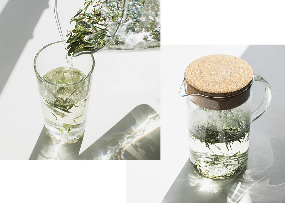 Зеленый чай купить Москва