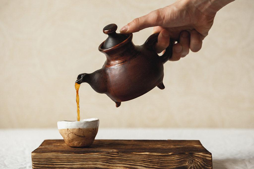 Чай подарок фото