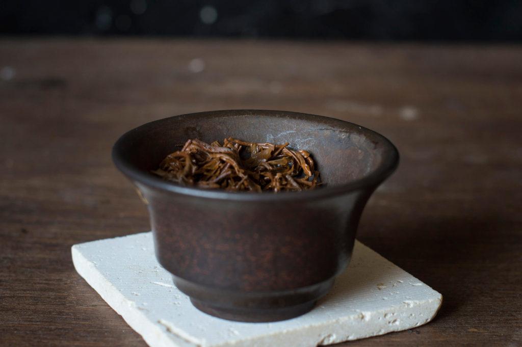 Тайваньский красный чай купить фото