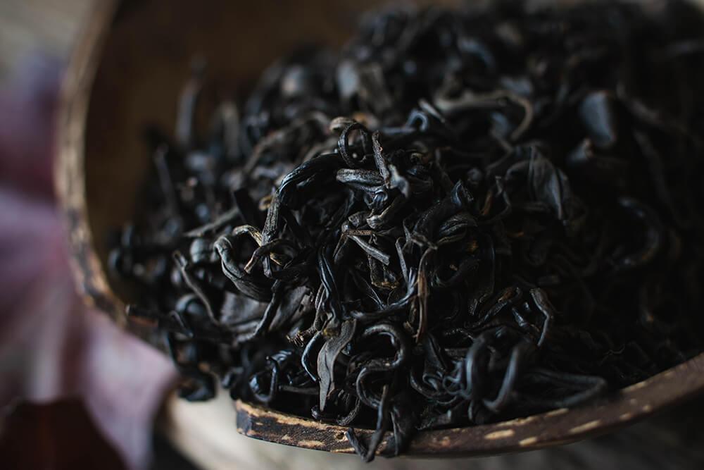 Красный чай из Гуйчжоу купить фото