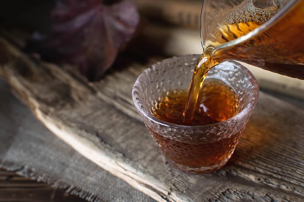 Гуйчжоу красный чай купить фото