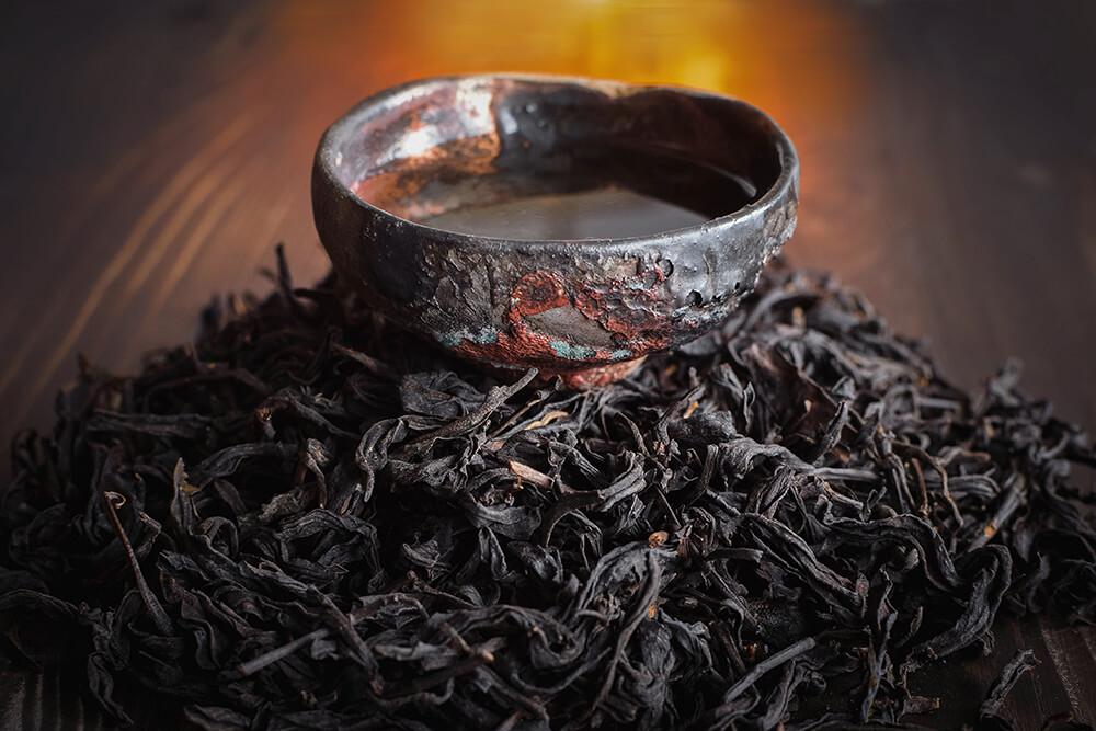 Вьетнамский чай улун купить фото