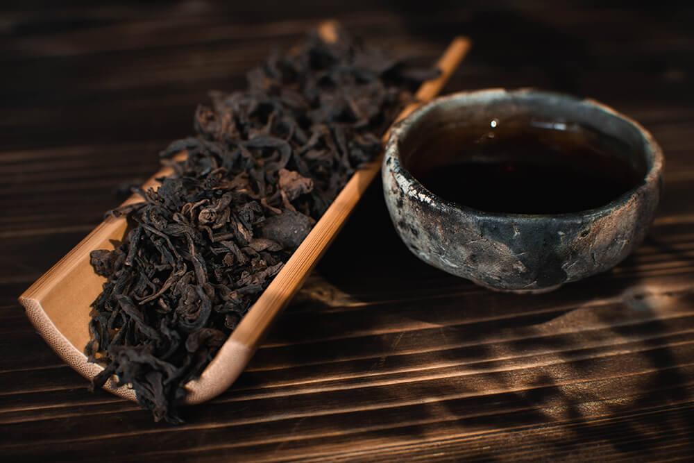 Вьетнамский Черный чай купить фото