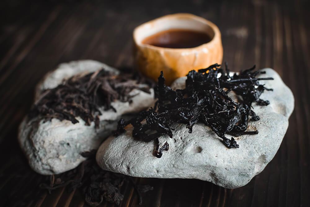 Dark Forest Вьетнамский чай купить фото