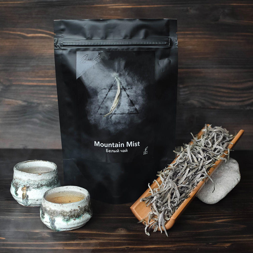 Mountain Mist Вьетнам чай купить фото