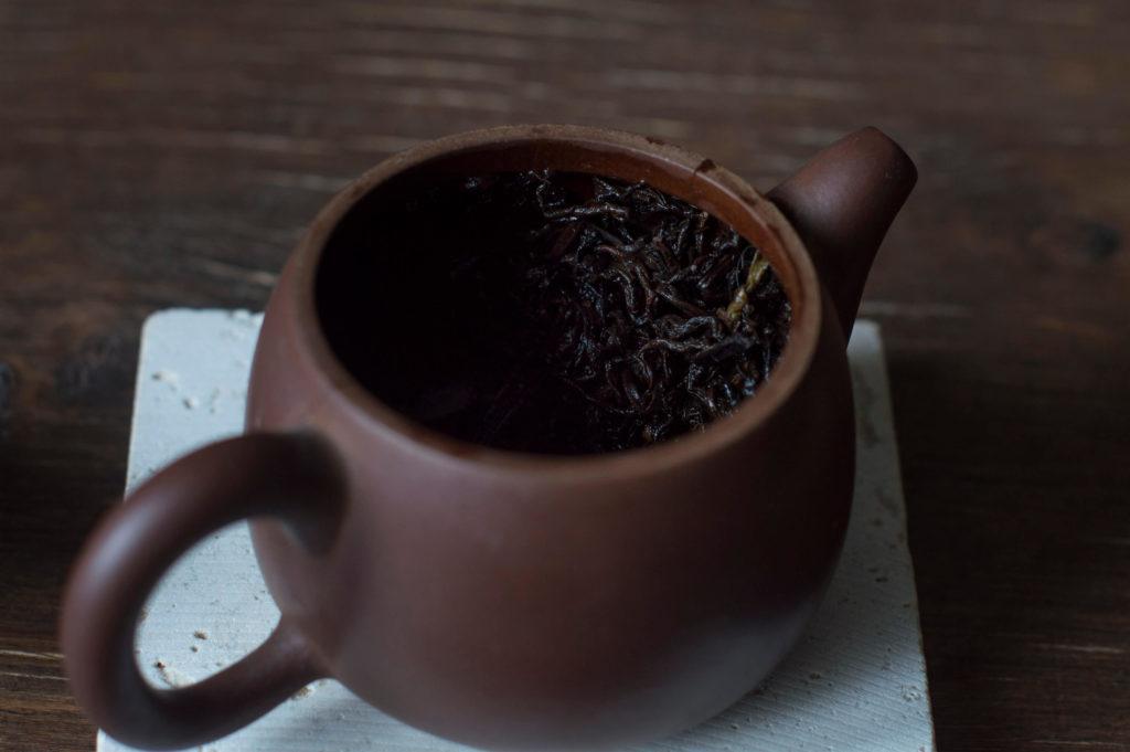 Dark Tea 2003 год купить фото