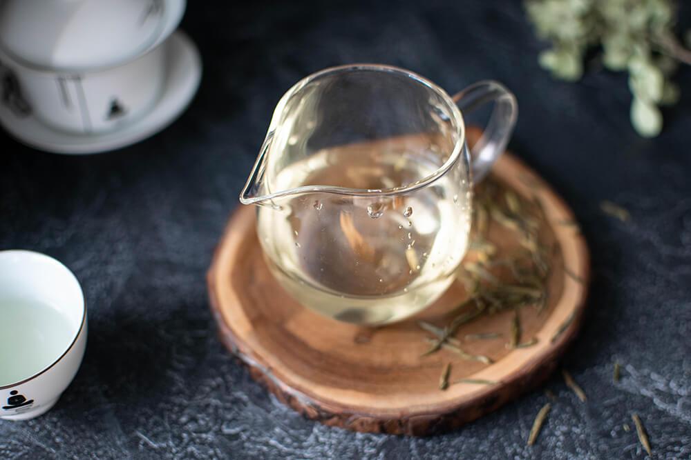 Желтый чай купить