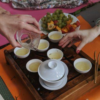 Чайный семинар: ищем эталонные чаи