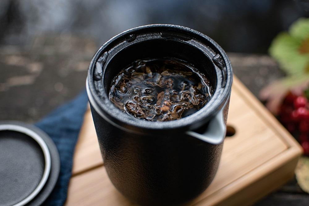 Чайный походный набор купить