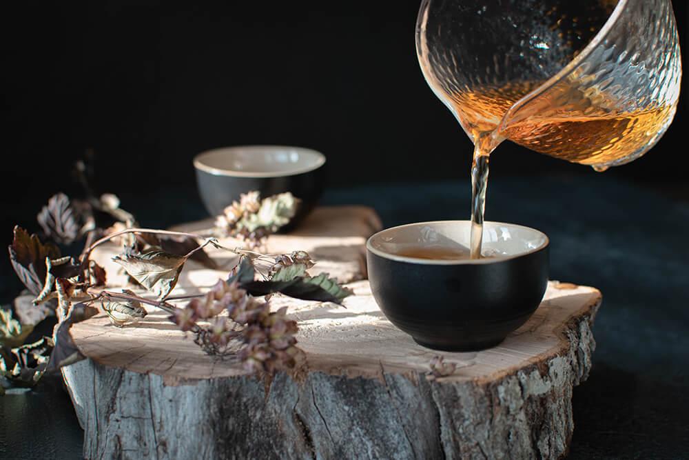 Фудин Мэй Жен Ча белый чай купить фото