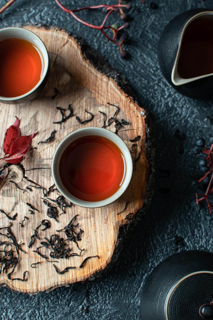 Мэндин чай красный купить фото