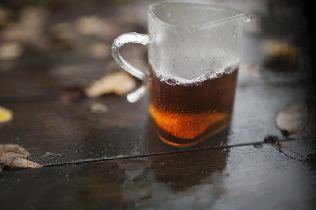 Черные Иглы чай купить фото