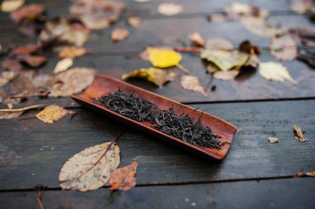 Фэнцин Хун ча Красный чай купить фото