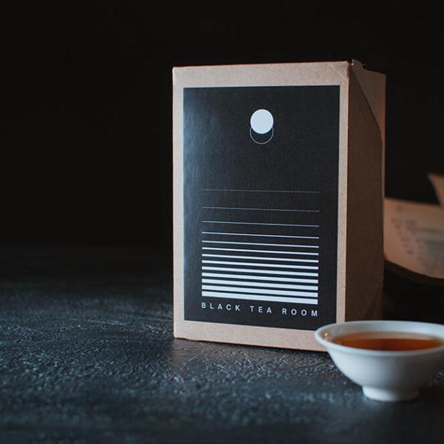 Дарим набор эксклюзивных чаев