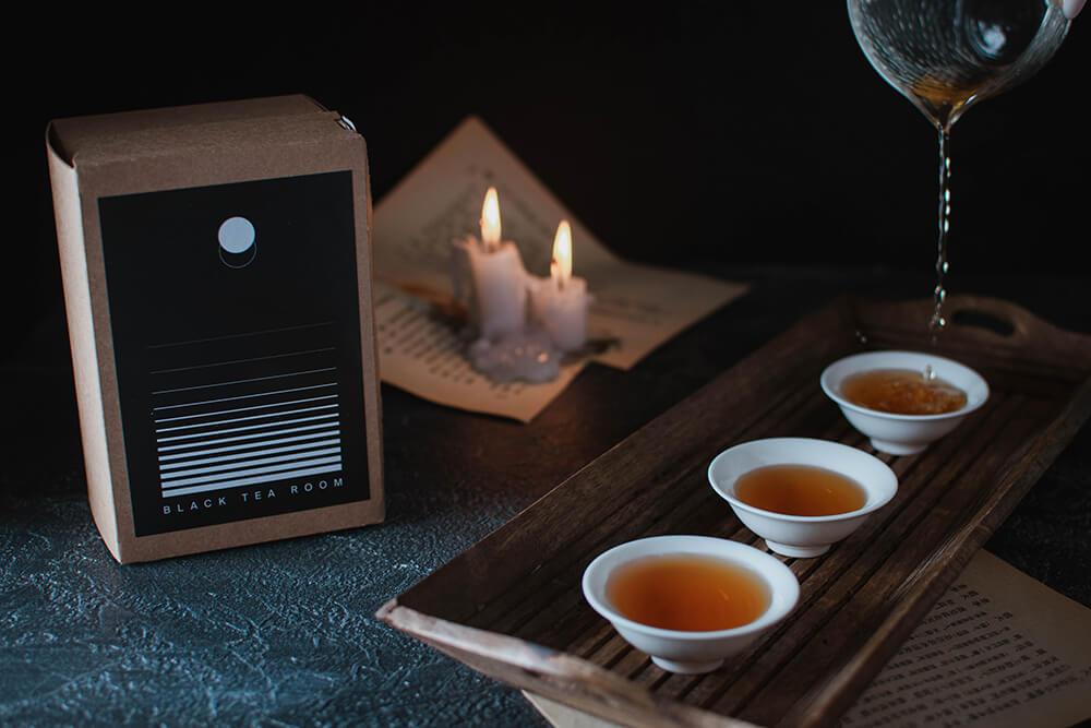 Эксклюзивный чай купить фото