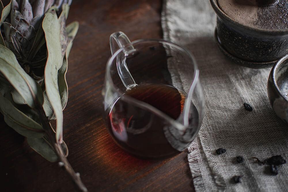 Черный Тайваньский чай купить фото