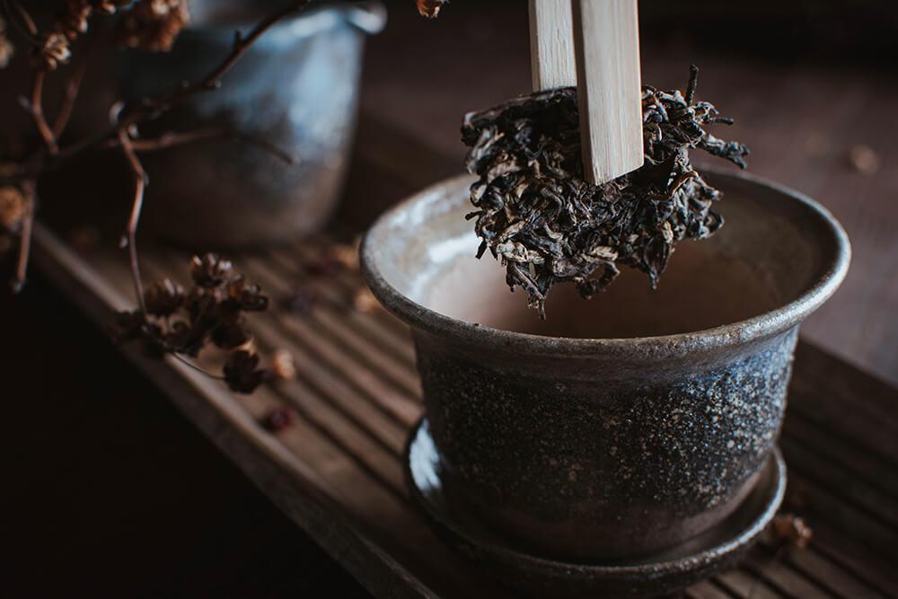 Красный чай Шайхун купить фото