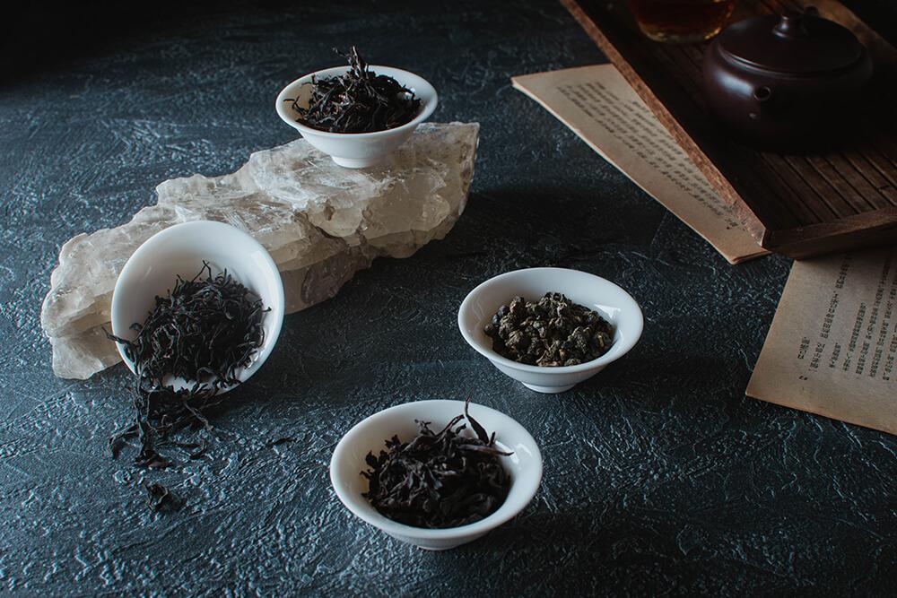 Набор чая купить фото