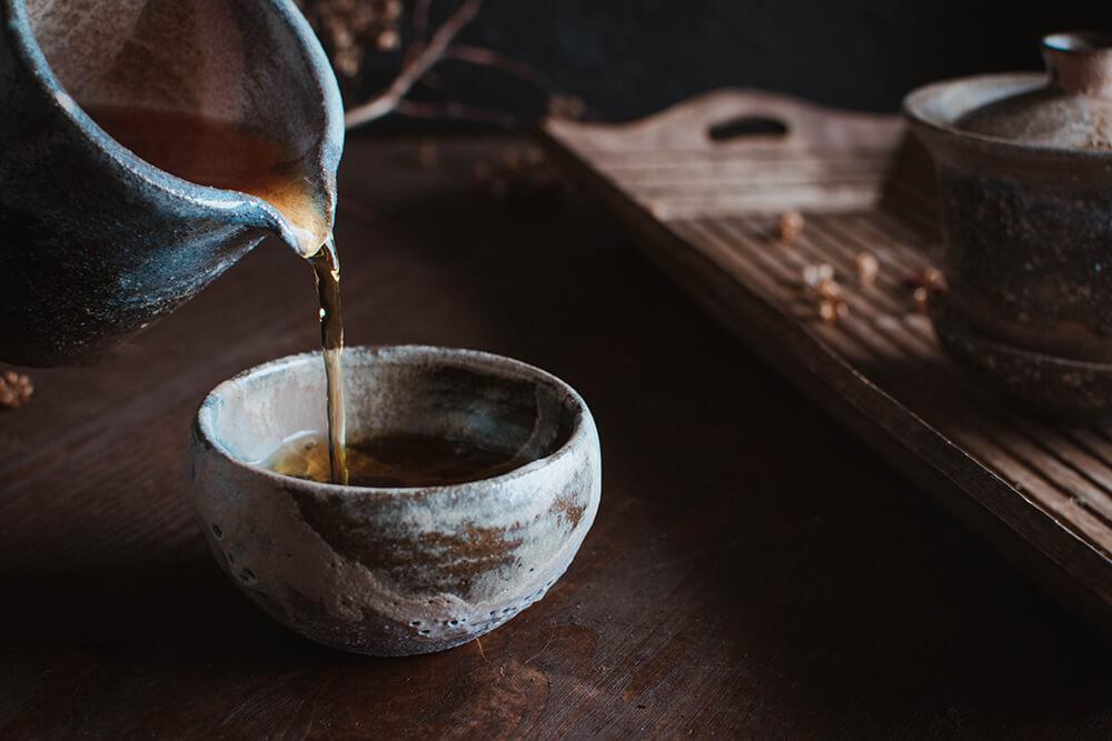 Красный чай Чжунго Мэн купить фото