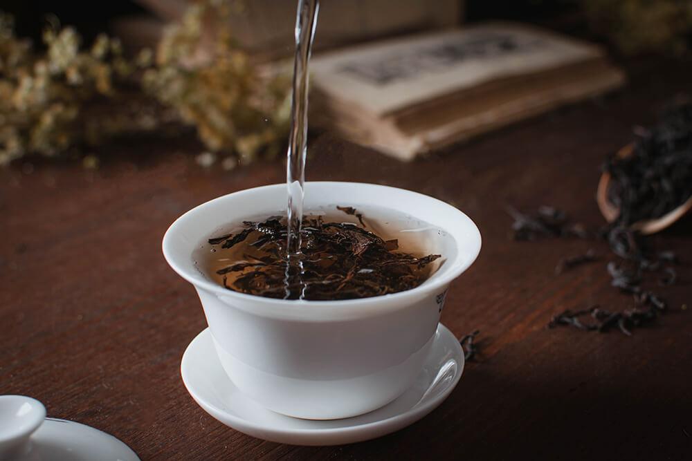 Ми Лан Сян чай купить фото