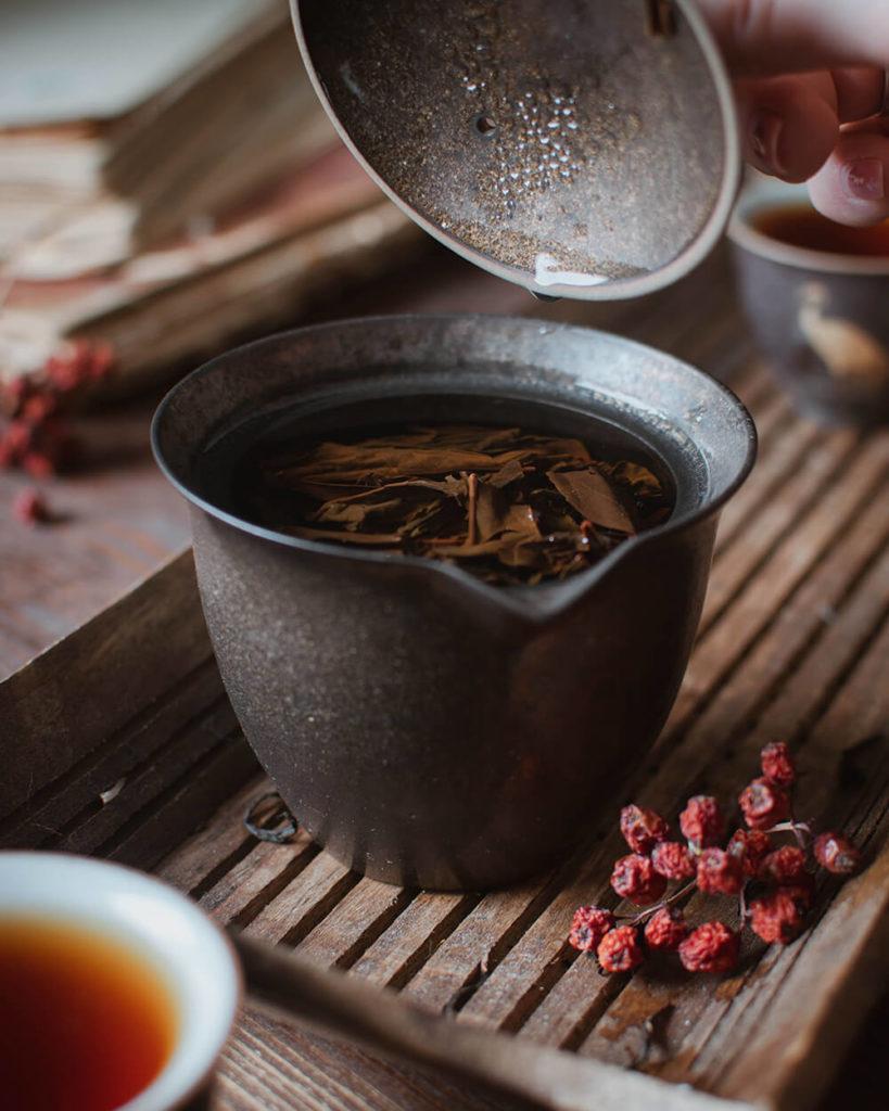 Хуа Сян Сяо Чжун от Ту Шуня купить фото