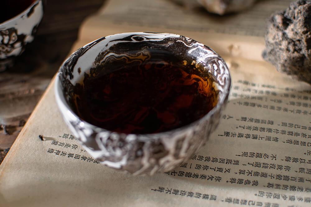 Лю Бао 16001 чай купить фото