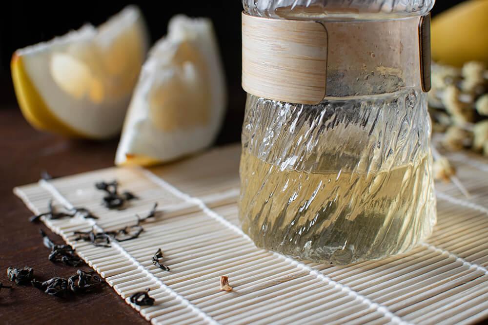 Tea Vietnam aronatic