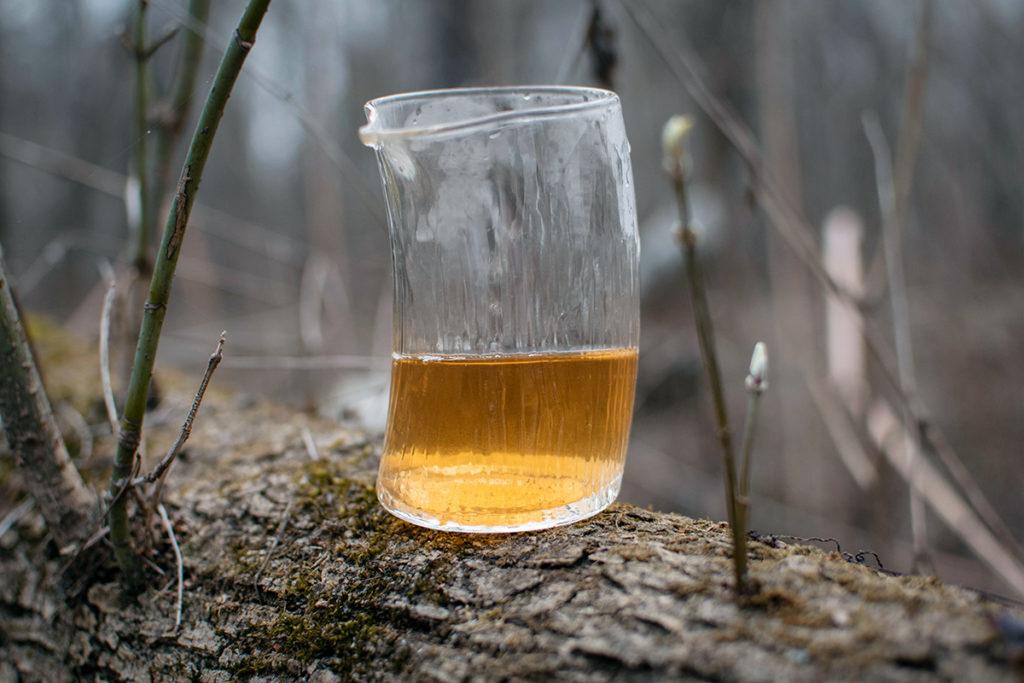 Vietnam tea testing