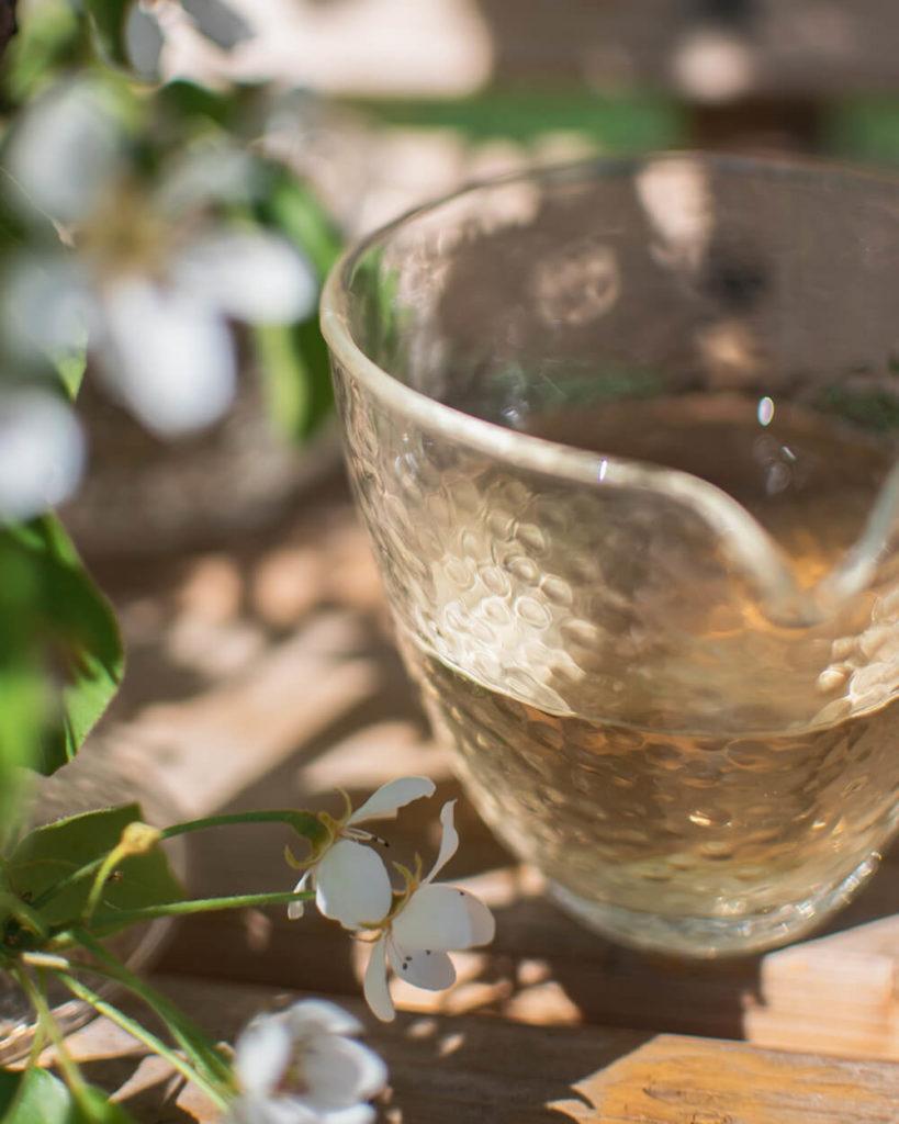 Желтый чай Цзюньшань Инь Чжэнь купить фото