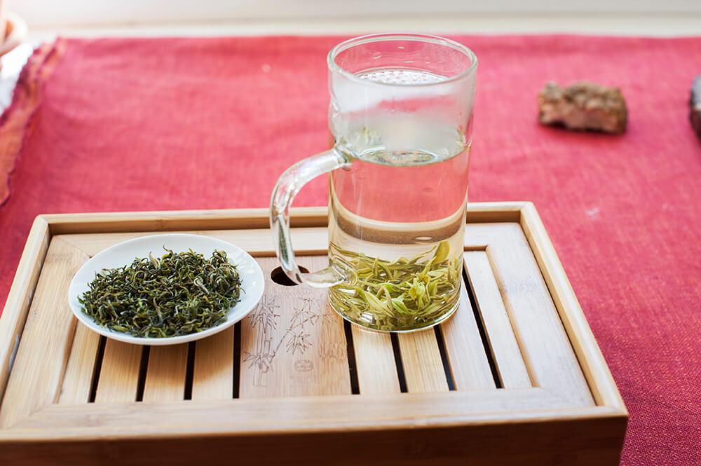 Стакан для чая с ситом купить фото