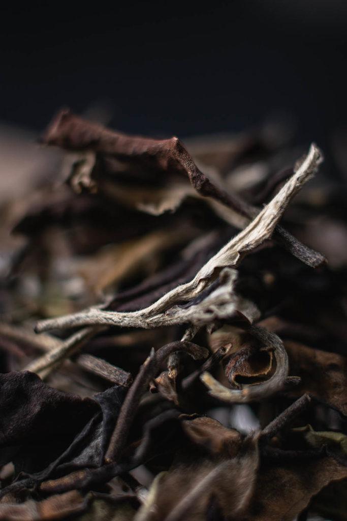 Белый чай из Мэнсуна купить фото